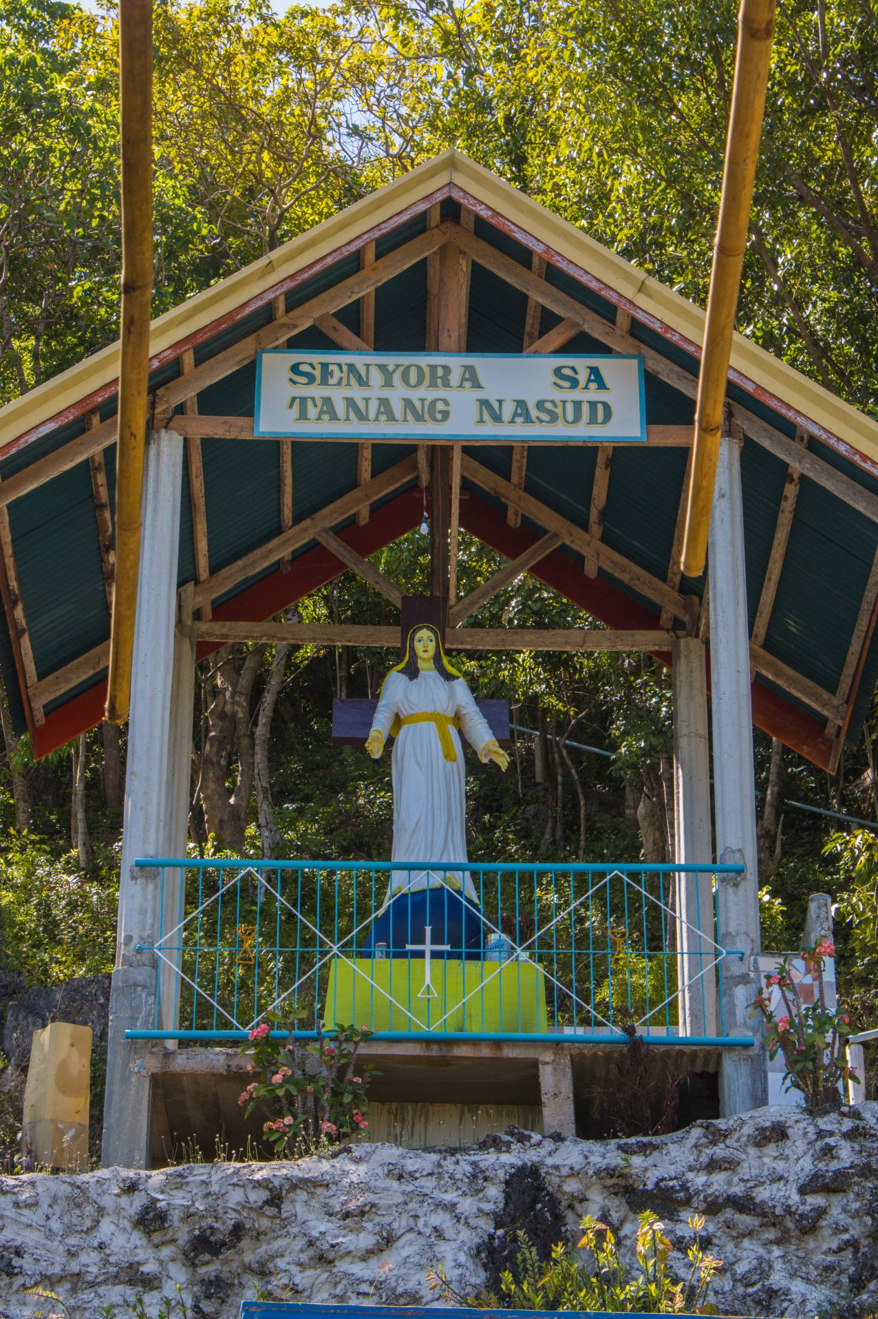 Our Lady of All Nations Shrine
