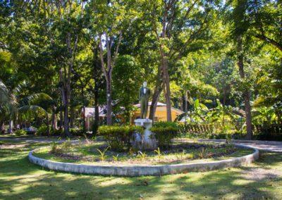 President Manuel Roxas Campsite / Park