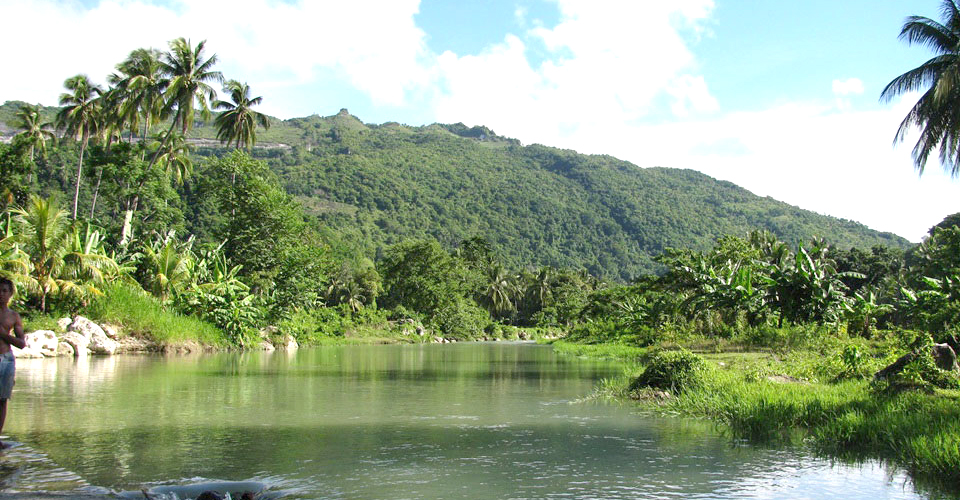 Bohol's Manaba River wins as country's 3rd cleanest river: DENR